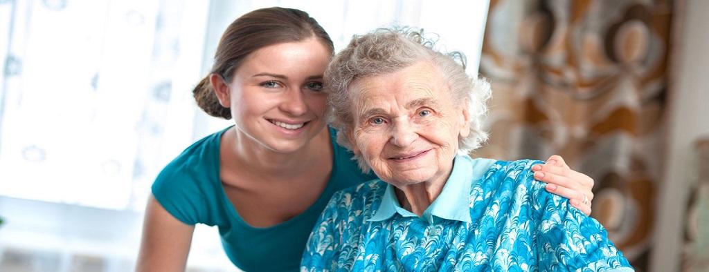 ondersteuning bij dementie